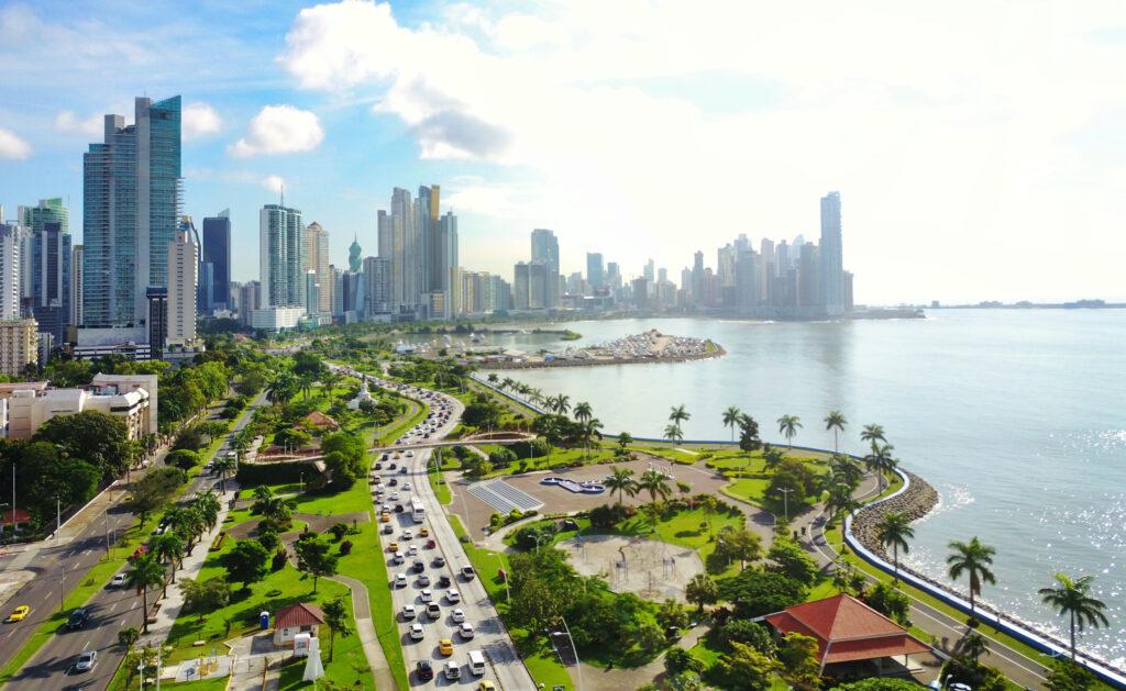 Panama's potential