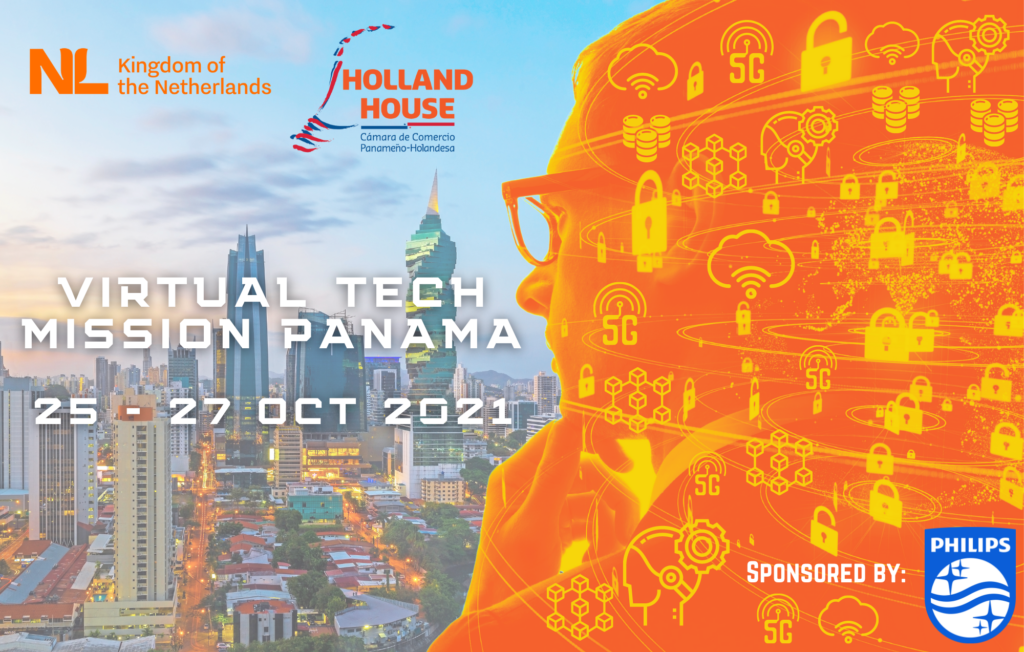 Virtual Tech Mission Panama